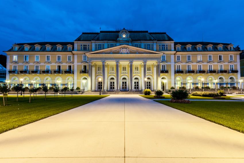 Grand Hotel Rogaška – Rogaška Resort